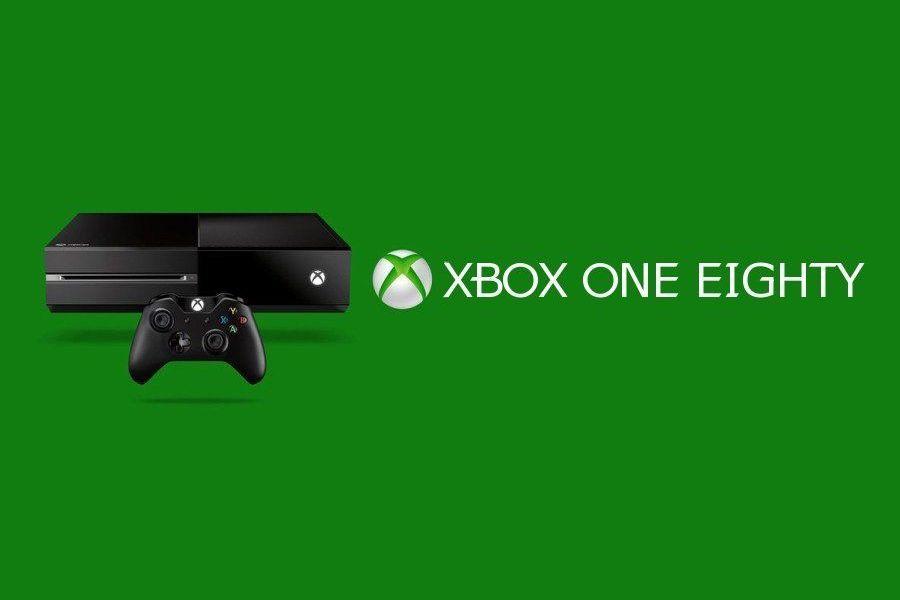 Games Inbox: Xbox One U-turn, Xbox One Eighty, and other jokes