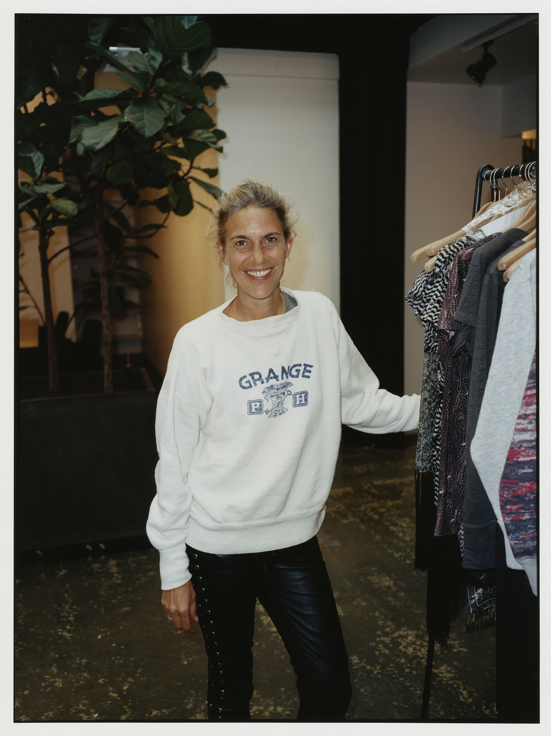 Will Isabel Marant for H&M be the best high street collaboration yet?