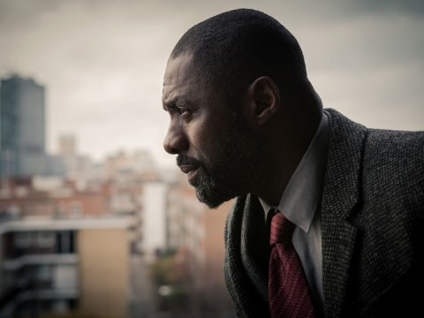 Luther sees small decline in viewers as 300,000 fewer tune in to episode two