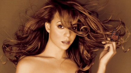 Mariah Carey Top 10 #Beautiful moments: from her record breaking music to her swimming like a mermaid
