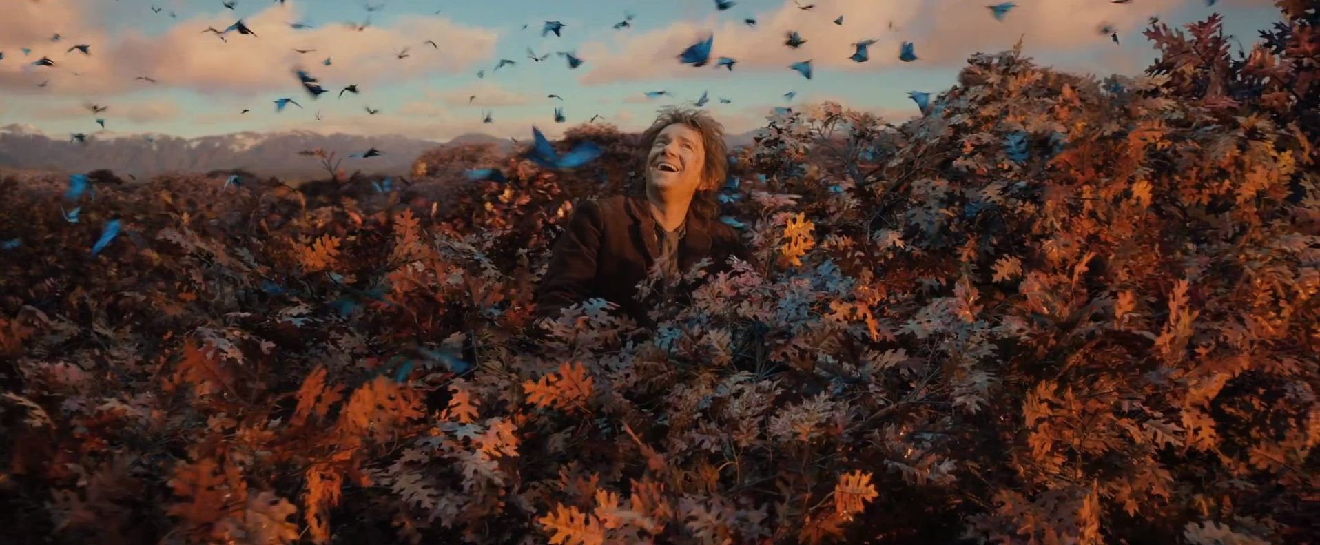 The Hobbit: The Desolation of Smaug will be infinitely better than An Unexpected Journey