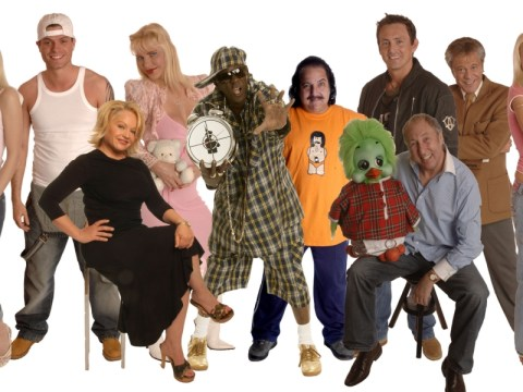 Top 10 reality shows which didn't last as long as Big Brother