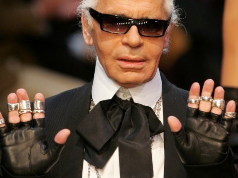Karl Lagerfeld on plastic surgery: 'They look like they've been in a car accident'