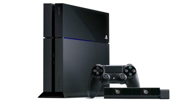 PlayStation 4: The Games – Final Fantasy XV, Kingdom Hearts III