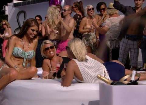 The Only Way Is Essex catch up: Series nine, episode one