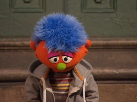 Sesame Street introduces first Muppet to have a parent in jail