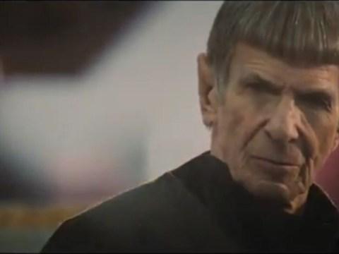 Leonard Nimoy would 'love' role in JJ Abrams' Star Wars: Episode 7