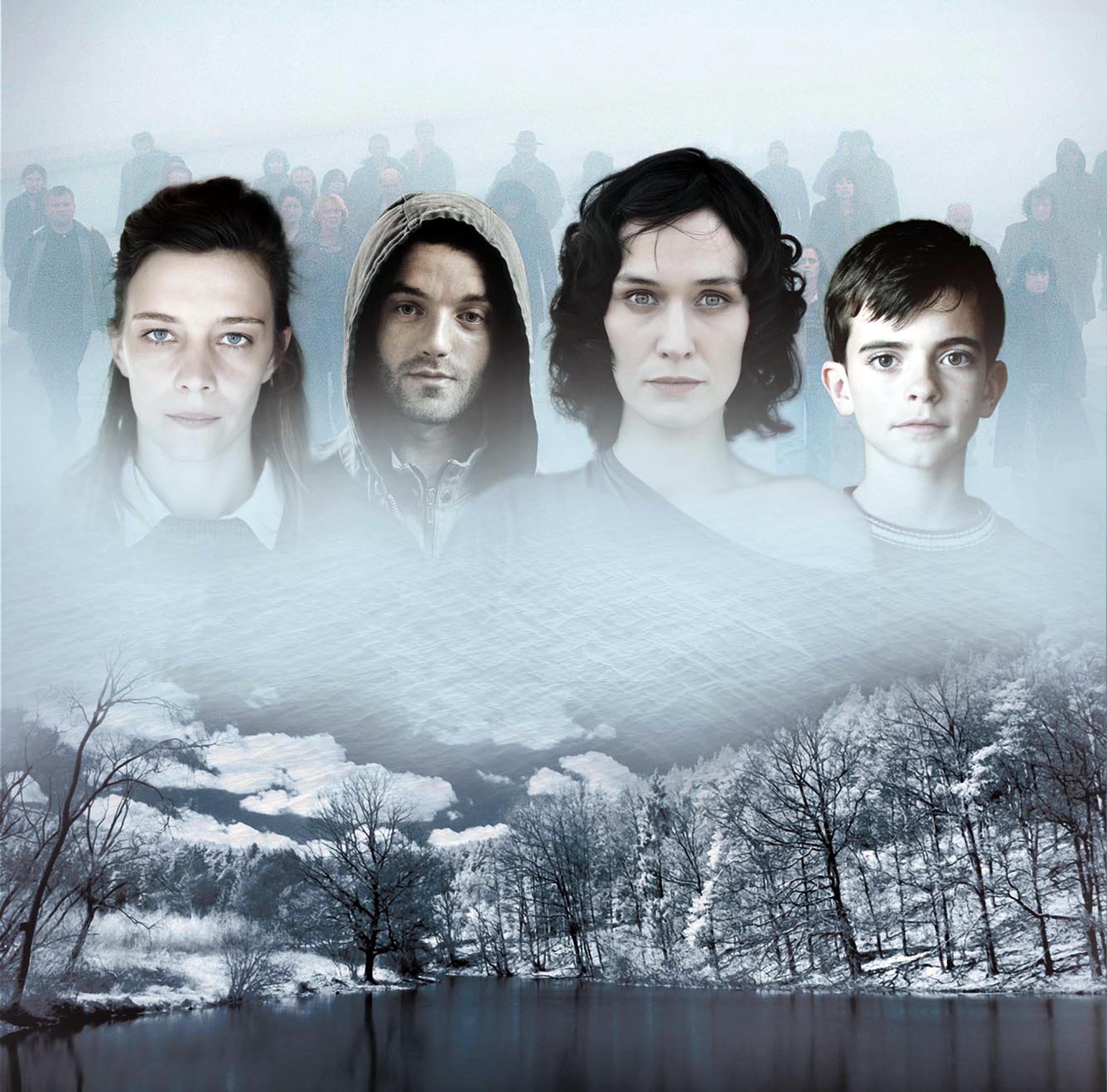 The Returned: All the damned theories