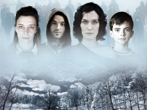 The Returned: Channel 4's sinister Sunday night TV treat
