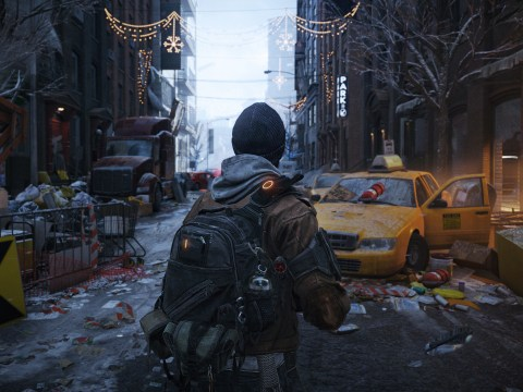 Games Inbox: current gen The Division, Deadpool failure, and Glastonbury: The Game