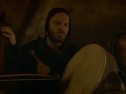 Watch Coldplay drummer Will Champion's cameo in Game of Thrones