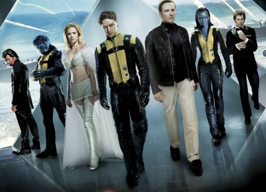 X-Men: Days of Future Past (2014) - IMDb