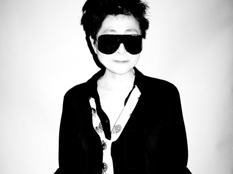 YOKO ONO'S MELTDOWN – METRO'S PICKS OF THE FESTIVAL
