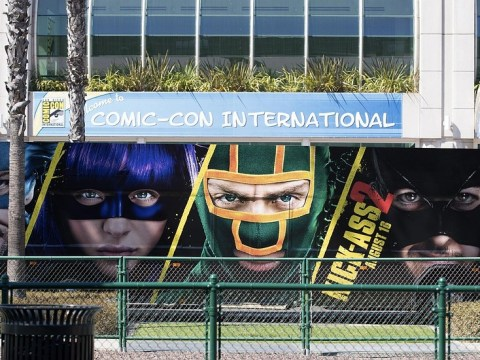 San Diego Comic Con 2013: Are you an Agent of S.H.I.E.LD, a web-slinger, a Time Lord or just a sword-wielding King in the North?