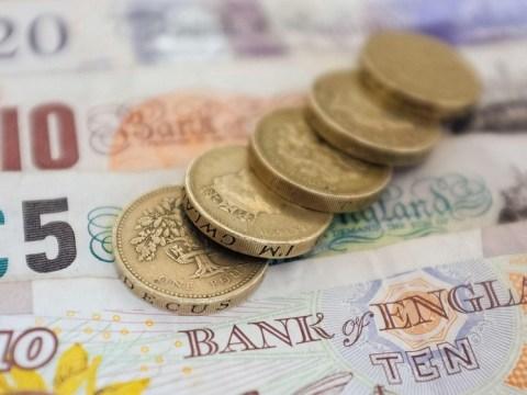 Brits still broke despite prospect of double dip recession fading