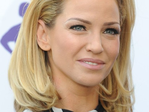 Sarah Harding reveals love with former pizza delivery boy 'was meant to be'