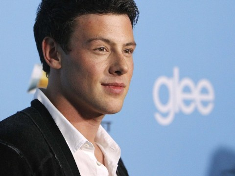 Naya Rivera: I'm proud of Glee for Cory Monteith tribute episode