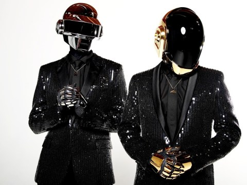 Daft Punk's secret MTV Awards performance revealed during TV 'row'