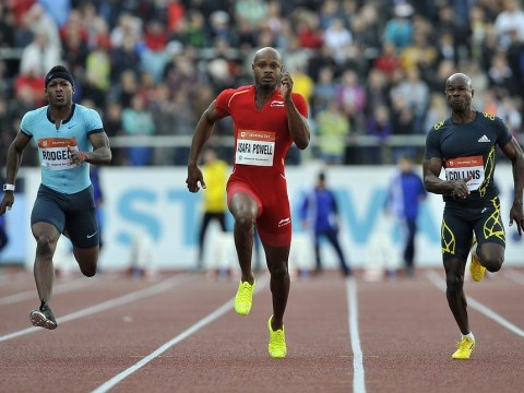 Asafa Powell fails drugs test as athletics is thrown into fresh turmoil