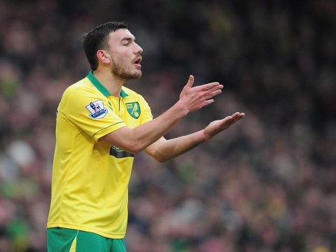 West Ham told they have no chance of signing Norwich City midfielder Robert Snodgrass
