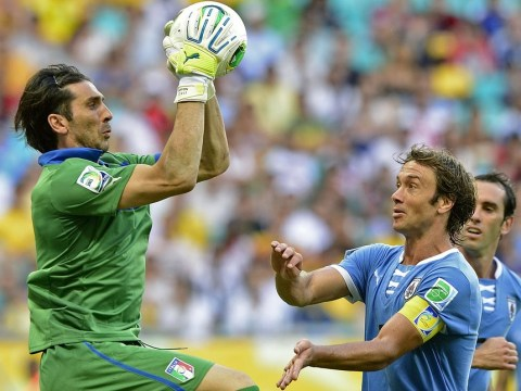 West Brom close in on Paris St Germain's Uruguay captain Diego Lugano