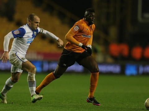 Where would transfer target Bakary Sako fit in at Fulham?