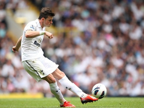 Gareth Bale shouldn't be denied 'once in a lifetime chance' by Tottenham, says Zinedine Zidane