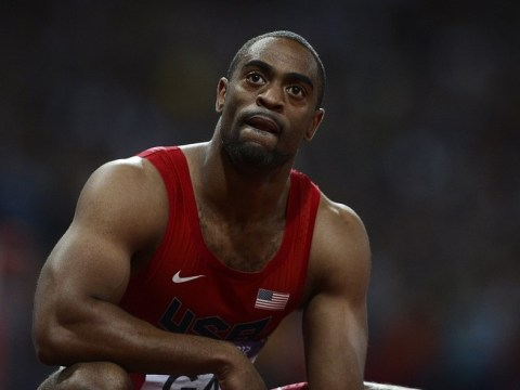 Steve Backley calls for stricter punishments on doping after Tyson Gay and Asafa Powell test positive