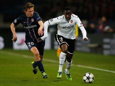 Aly Cissokho talks up Liverpool transfer following renewed link