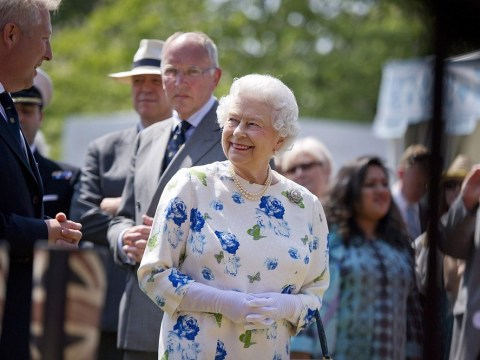 Best of British showcased for Queen at Coronation Festival