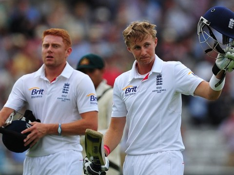 The Ashes 2013: Joe Root 'relaxed' as he chases maiden Test double century at Lord's