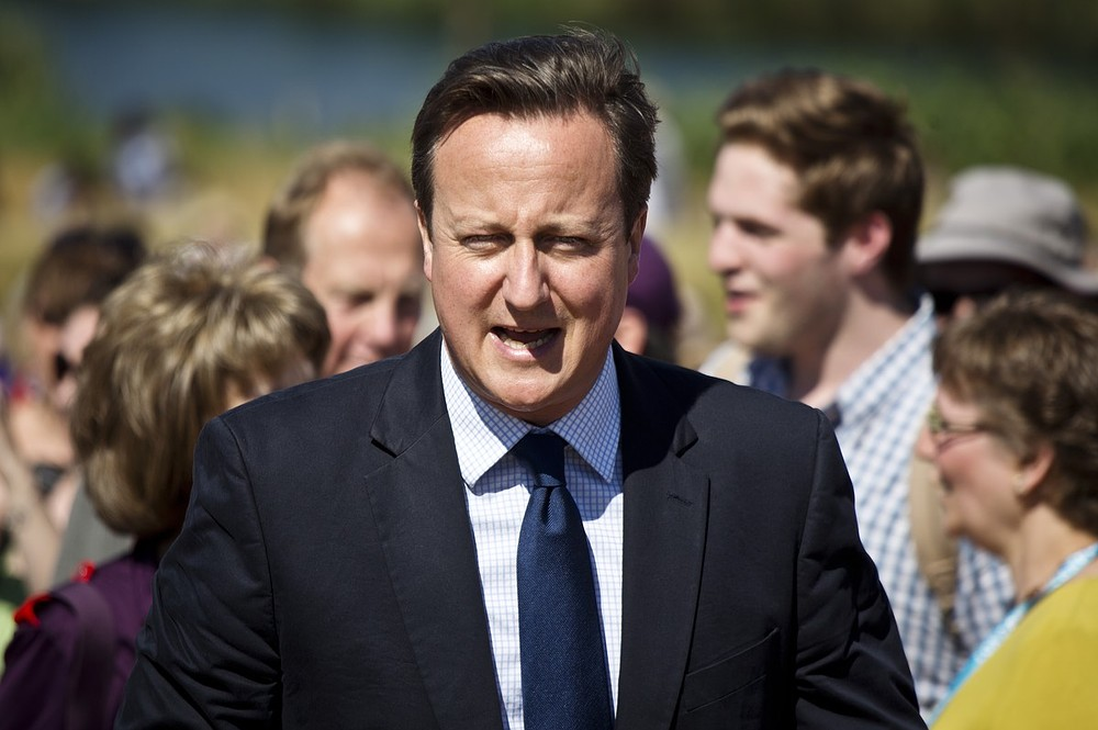 Lynton Crosby: I didn't press David Cameron to ditch plain cigarette packs
