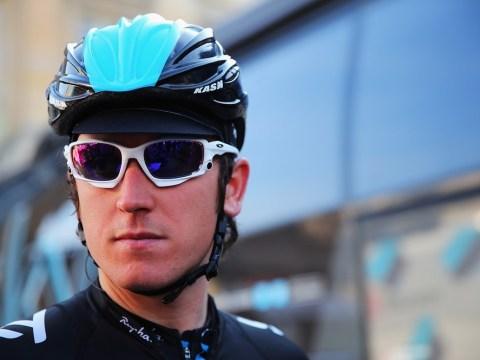 Tour de France 2013: Geraint Thomas starts stage three despite cracked pelvis