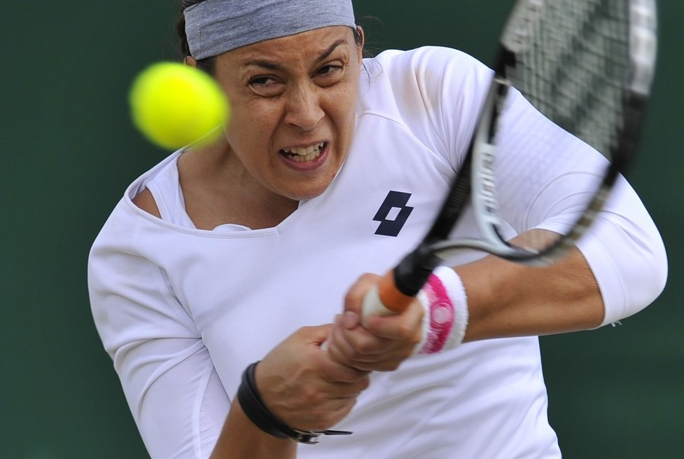 The Tipster: Marion Bartoli and Sabine Lisicki are ready to race into Saturday's women's final at Wimbledon