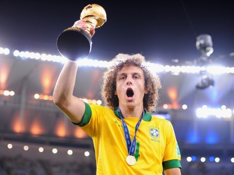 David Luiz reveals secret behind stunning goal-line clearance in Confederations Cup final