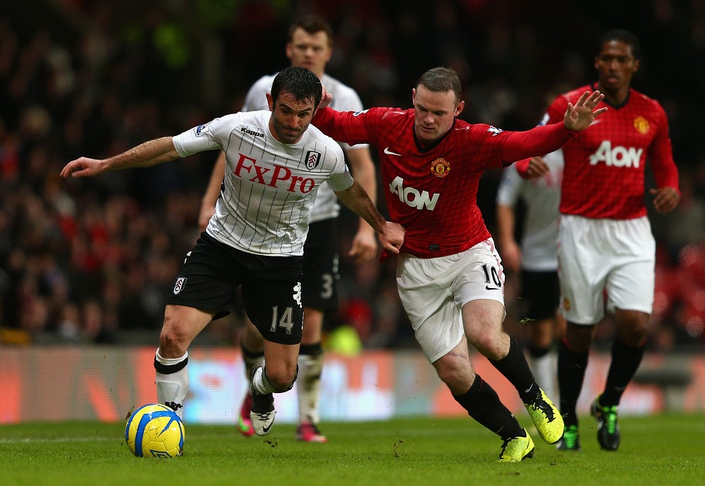 Re-signing Giorgos Karagounis – a predictably regressive move from Fulham