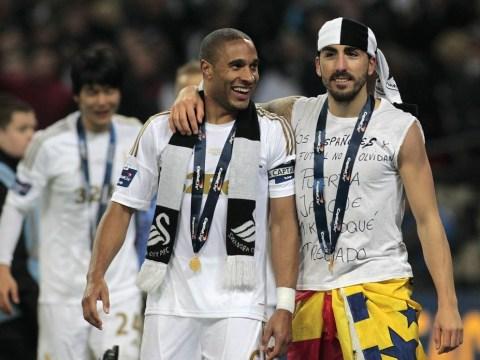Ashley Williams handed Swansea captaincy amid Arsenal interest