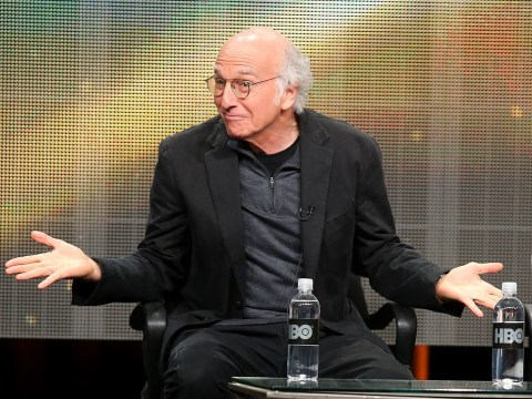 Larry David rules out possibility of a Curb Your Enthusiasm return: 'it's about 6 to 1'
