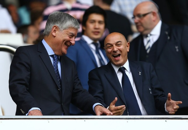 Daniel Levy saves Tottenham from paying huge Gareth Bale sell-on fee