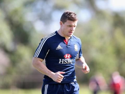Jonathan Davies hails 'great' Brian O'Driscoll ahead of Australia showdown