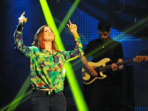 Katy B ditches fantasy for real life on new album
