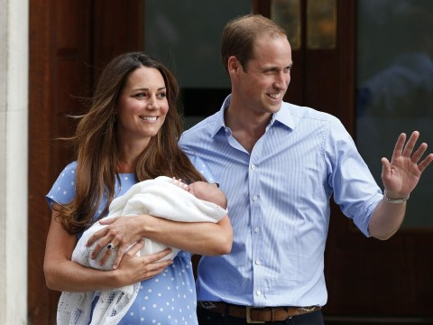 Five potential future Queens of England