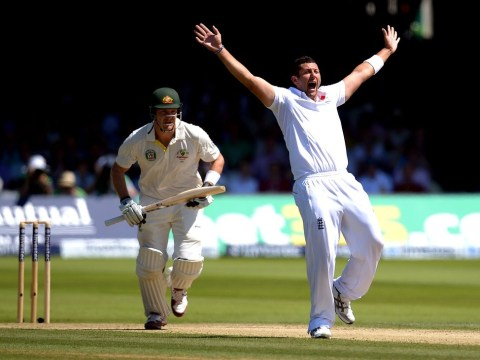 The Ashes 2013: Quickfire wickets hand advantage to England