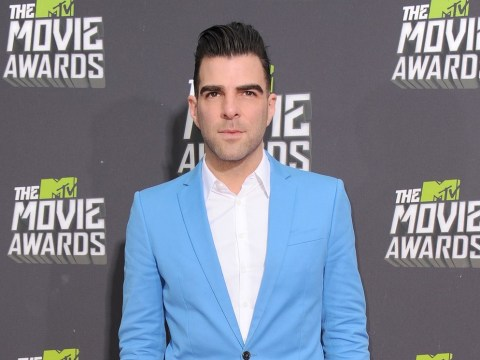 Zachary Quinto: Star Trek 3 should be filming in 2014