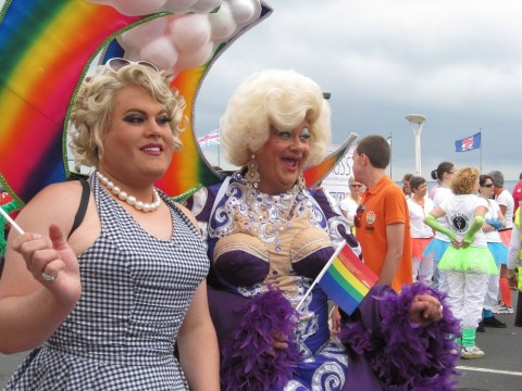 Brighton & Hove Pride 2013 – 5 things not to miss