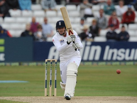 Ashes 2013: The curious case of Jonny Bairstow, the centrally contracted 12th man