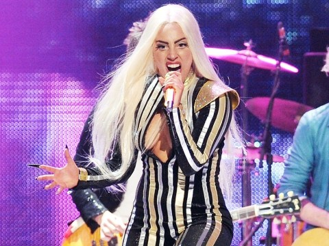 Lady Gaga to play first gig since surgery at iTunes Festival?