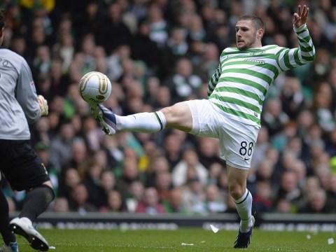 Norwich frustrate QPR by hijacking their bid for Celtic striker Gary Hooper