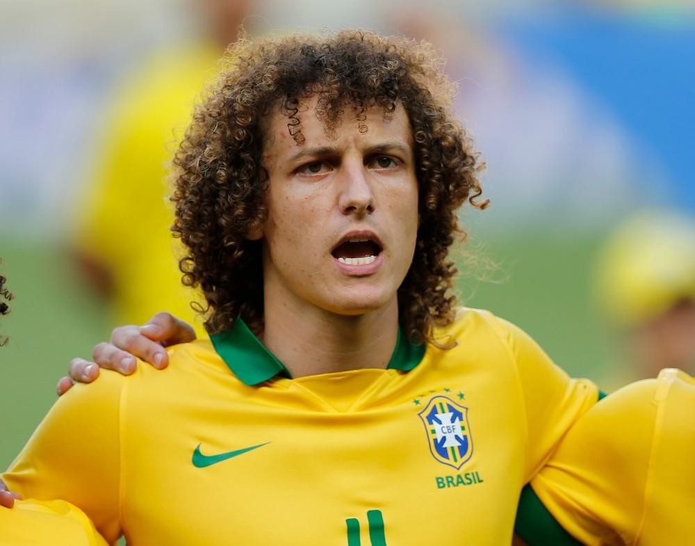 Chelsea bracing themselves for Bayern Munich bid for David Luiz
