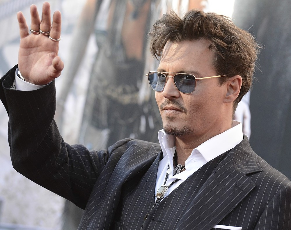 Johnny Depp to share screen space with daughter Lily-Rose in Kevin Smith's Yoga Hosers